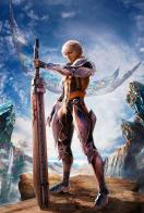 Mobius Final Fantasy - Carátula