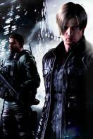 Resident Evil 6 - Carátula
