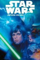 Star Wars: Imperio oscuro (Cómic) - Cartel
