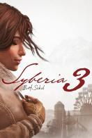 Syberia 3 - Carátula