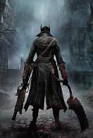 Bloodborne - Carátula