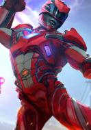 Ficha Power Rangers Legacy Wars