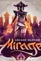 Mirage: Arcane Warfare - Carátula