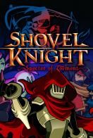 Shovel Knight: Specter of Torment - Carátula