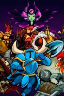 Shovel Knight: Treasure Trove - Carátula