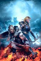 Vikings: Wolves of Midgard - Carátula