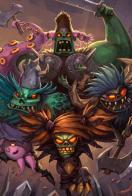 Zombie Vikings: Ragnarok Edition - Carátula