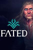 FATED: The Silent Oath - Carátula