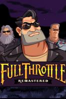 Fullthrottle Remastered - Carátula