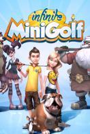 Infinite Minigolf - Carátula