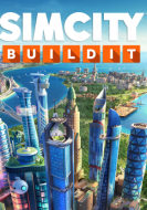 Simcity Buildit Ficha