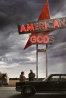American Gods (Serie TV) - Cartel