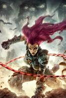 Darksiders 3 - Carátula