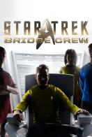 Star Trek: Bridge Crew - Carátula