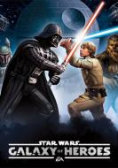 Star Wars Galaxy of Heroes Ficha