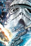 Star Wars: Rumbo al despertar de la Fuerza (Cómic) - Cartel