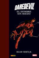 Daredevil: el hombre sin miedo portada
