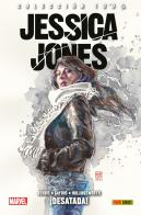 Jessica Jones cómic