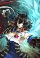 Bloodstained Portada