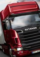 Euro Truck 2 portada