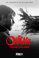 Outcast póster