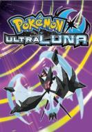 Pokémon UltraLuna Carátula