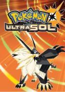 Pokémon UltraSol Carátula