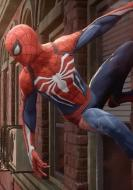 Spider-Man PS4 E3