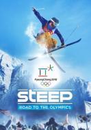 Steep Olympics