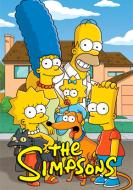 Caratula Simpson Springfield
