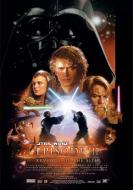 Caratula Star Wars III