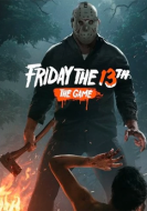 Friday The 13 Juego Caratula