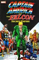Capitán América El Imperio Secreto