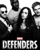 The Defenders Portada buena