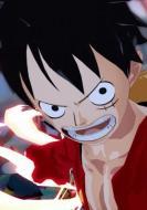 One Piece UWR DE