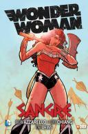 Wonder Woman (Nuevo Universo DC)