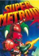 Portada Super Metroid