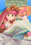 secret of mana portada