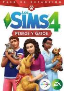 Sims 4 perros y gatos