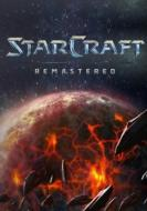 Starcraft Remastered Portada
