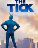 The Tick Portada