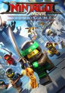 Lego Ninjago Videogame Portada
