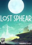 Lost Sphear portada