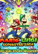 Mario & Luigi Secuaces de Bowser