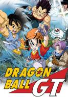 Portada Ficha Dragon Ball GT