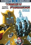 Portada Transformers Robots Disguise