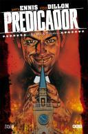 Predicador (cómic de Preacher)