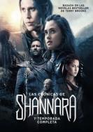 Shannara Portada