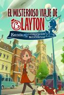 Caratula - Viaje Layton
