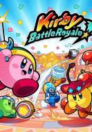 Kirby Battle ROyale portada